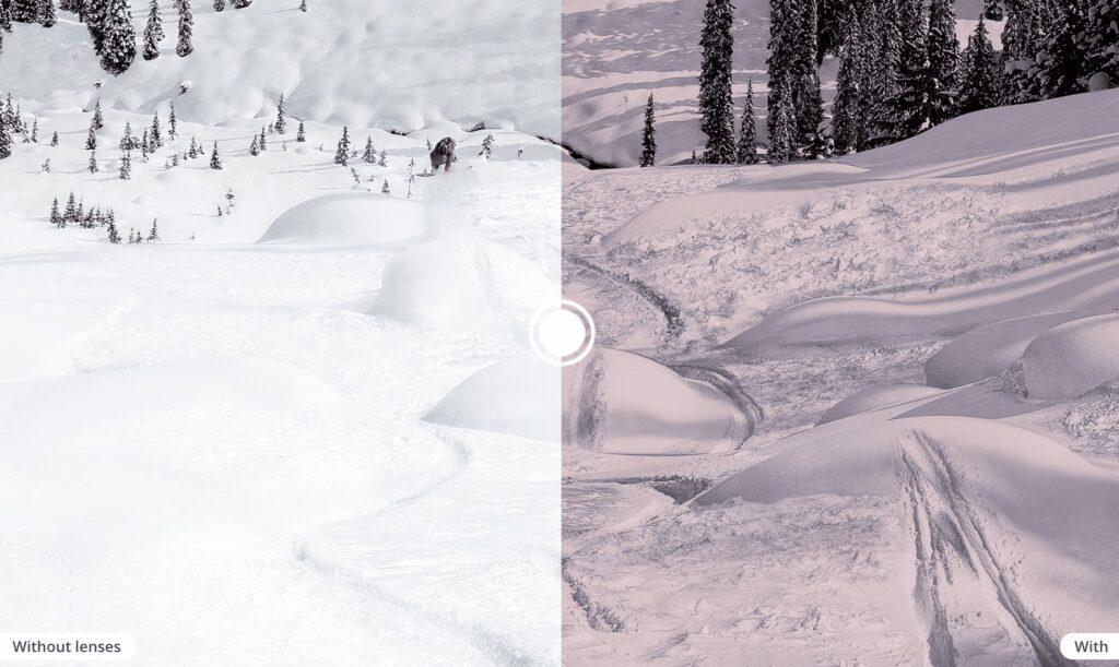 Oakley Prizm Snow Lenses Comparison
