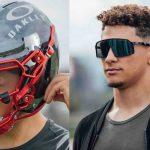 Oakley NFL Patrick Mahomes 150x150 - Oakley and NFL Announce Historic Partnership