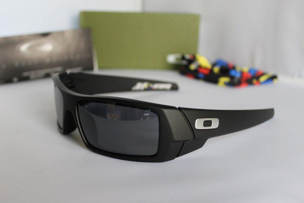 Juan Pablo Montoya Oakley Gascan Sunglasses
