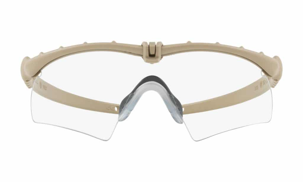 M Frame 3.0 Ballistic Shooting Glasses