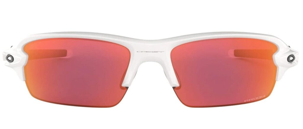 Oakley Flak XS with Prizm Field Lens