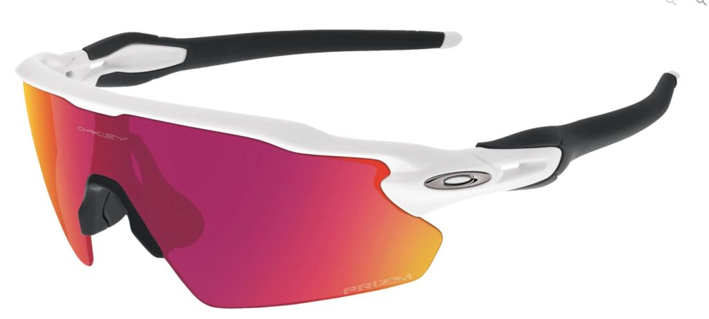Oakley Radar EV Pitch with Prizm Field Lens
