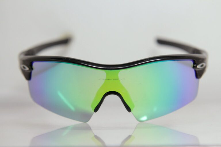 Oakley Radar XL Blade Sunglasses