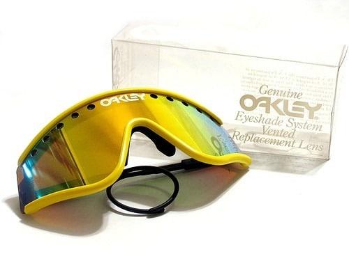 Oakley Factory Pilot Eyeshades