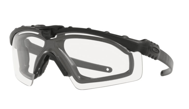 Oakley PPE Glasses EN166