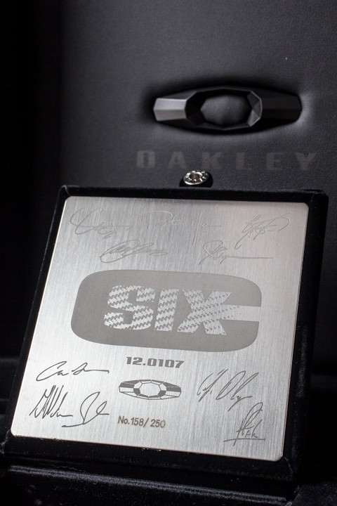 Oakley C-Six Sunglasses - The Ultimate Guide to the Most Expensive Oakleys