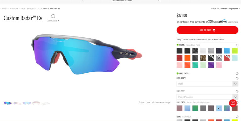 How to Customize Your Oakley Sunglasses - A Beginners Guide
