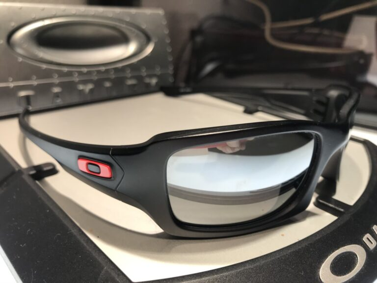 Oakley Fives Squared Ducati 768x576 - Oakley Fives Squared Sunglasses - The Ultimate Guide