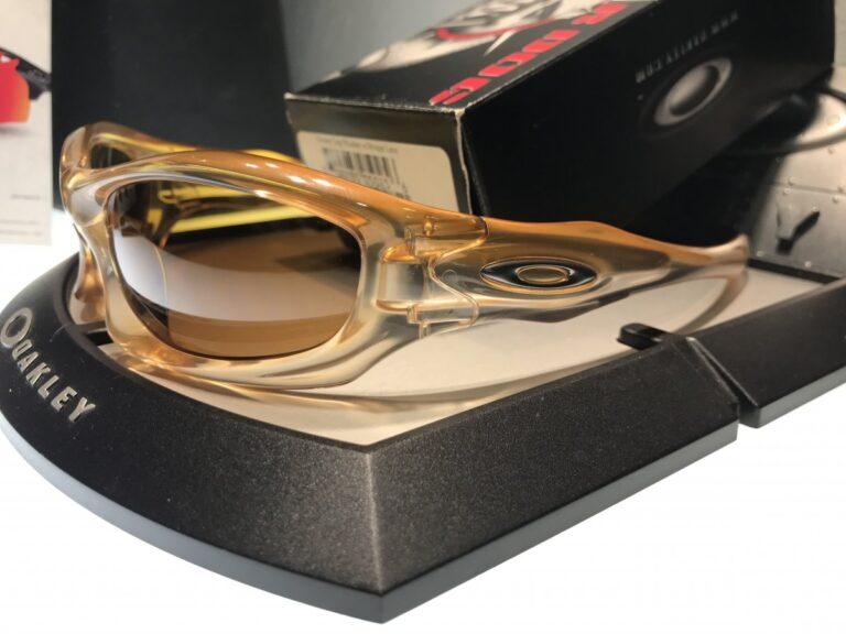 Oakley Monster Dog Sunglasses