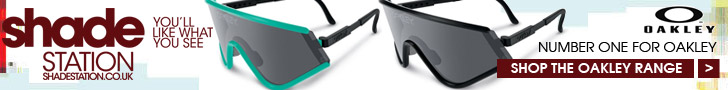 Shade Station Oakley Sunglasses